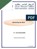 Marketing de Base Pr. MALAININE.pdf