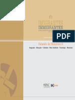 Objetos e Memória - Imigração Holandesa
