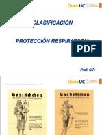 Clase 2 - Métodos de Control de Agentes Químicos 2