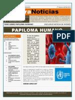 Periodico papiloma