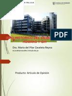 PPT  desarrollo humano