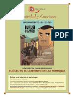 Guia Profesor Buñuel Tortugas