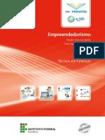 Caderno de Empreendedorismo_Finanças