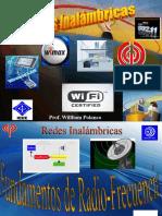 Tema II - Fundamentos de Radio Frecuencia (I)