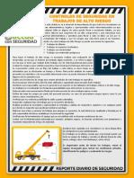 11.11.19 Reporte Diario de SSO