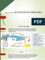 Sistema de Alimetacion de Combustible