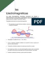 Ondas Electromagneticas (1)