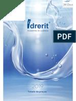 9.2 Material Idrerit