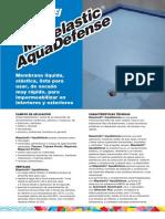 2103 Mapelastic Aquadefense Es