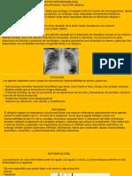 Presentación Ultima Respiratoria de Medicina Interna