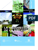 La Arquitectura de La Biblioteca-[Arquinube]