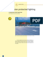 Explosion Protected Lighting