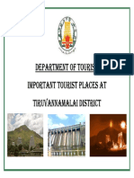 tourist places