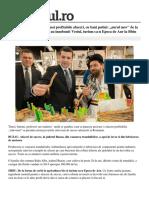 Economie Afaceri Romani care au Gasit Cele Mai Profitabile Afaceri cu Bani Putini