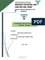 Situacion Actual Industrias Forestales-ecuador