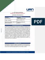 Microcurriculum Administración en Salud Enviado Bogotá II-2019