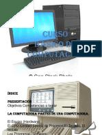 Curso Basico de Computacion Universitario