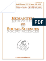 Seanewdim Hum Soc IV 17 Issue 108