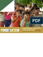 LIBRO MEMORIAS Y RELATOS ConSentidosColectivoMMLínea21 2008 2011.pdf