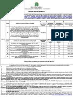 Curso Teórico de Piloto Comercial de Avião (PCAIFR MLTE)