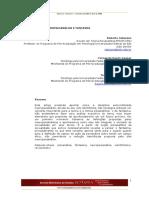 Calazans, R. - Revisionismo, neuropsicanálise e fantasma