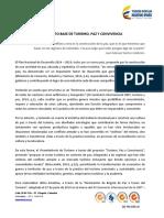 17.Documento Base de Turismo Paz y Convivencia
