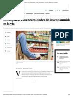 Anticiparse a Las Necesidades de Los Consumidores Es La Vía _ Negocios _ Portafolio