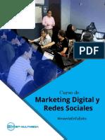 2019 Curso Marketing Digital