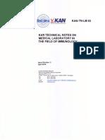 KAN - clinical immunology