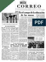 El Correo de la Unesco, 1948