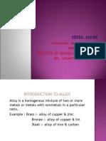 Final Presentation- Sanket