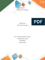 Enzimiologia y Bioenergetica