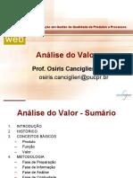 Análise do Valor.pdf
