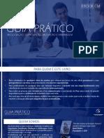 Guia Prático-Negociação, Conciliação, Mediação, e Arbitragem-.
