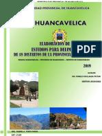 Memoria Descriptiva Provincia Hcv