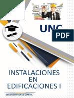 INSTALACIONES EN EDIFICACIONES I.doc