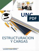 ESTRUCTURACION Y CARGAS.doc