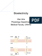 Bioelektrik