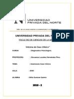 CASOS Clinico