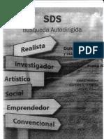 SDS MANUAL