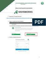 Tutorial de Instalación Navisworks e6qzozj Qc1wrde