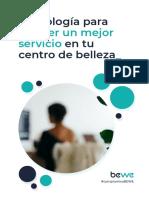 Bewe Guia Servicio Belleza p