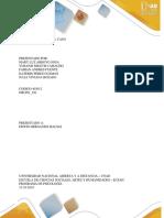 Fase 2- Informacion Del Caso