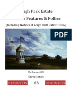 94 Leigh Park Estate Garden Features and Follies 6