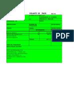 Form a to No Mina Plan Till e Excel 2018