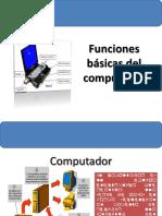Funciones Básicas Del Computador (2)