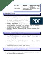 Fundamentos Administración s.i.
