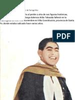 Atilio Taboada - Diario El Litoral   Corrientes