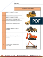 Product List Vehicle Supply