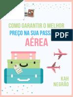 Como Garantir o Melhor Preço Na Sua Passagem Aérea